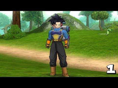 "Dragon Ball Online - New MMO - 001 The Borderland, ""Dragon Ball Online (ドラゴンボールオンライン Doragon Bōru Onrain?, Korean: 드래곤볼 온라인) (officially abbreviated as DBO) is a massive multiplayer online role-playing game b..."