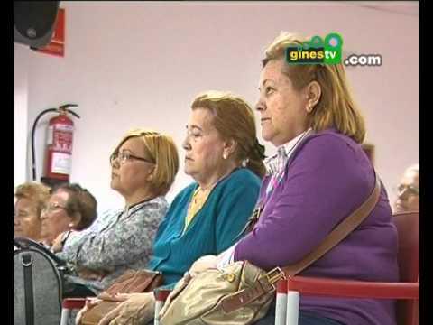 """Presentado en Gines el """"Plan Mayor de Seguridad"""""""