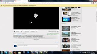 [Solucion] Problema Al Ver Shockwave Flash O Videos En