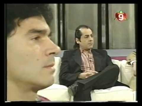 Claudio María Domínguez desenmascarado (Cirugías psíquicas) - Memoria (26-07-1995)