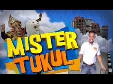 mr tukul jalan jalan episode