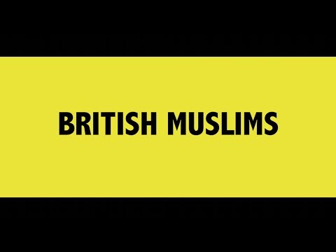 Pharrell - Happy British Muslims! #HAPPYDAY
