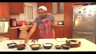 The wonders of the Ethiopian cuisine Part 9