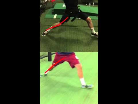 (LOWER BODY Pitching LESSON) Why Some Guys Struggle To Effectively Use The Lower-Half