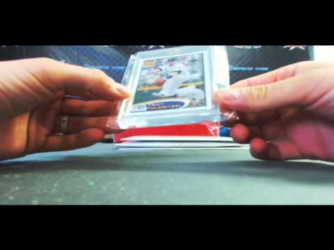 Heroes of Sport Baseball Chapter II Case Break - Trout 1/1!
