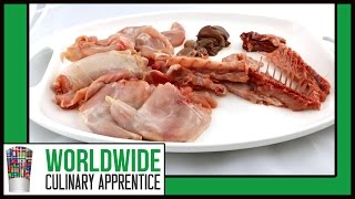 How To Butcher Rabbit How To Debone A Rabbit Rabbit