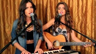 Bruno Mars When I Was Your Man (Cover By HelenaMaria) On