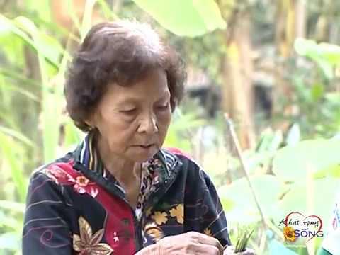KVS Năm 07 (CT.Số 03) Hoàn cảnh gia đình chị Cao Thị Út, Vị Thanh, Hậu Giang