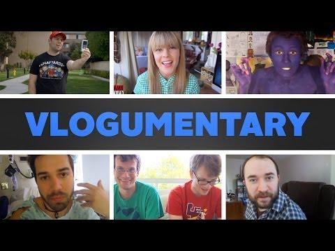 Vlogumentary - Teaser Trailer (2016) [HD]