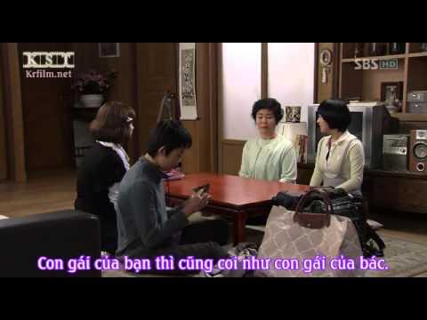 [Vietsub] Nguoi thu ke sang gia - Shining Inheritance - E02