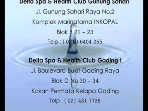 DELTA SPA - YouTube