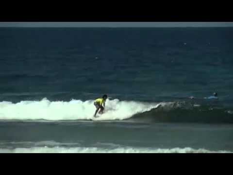 Rip Curl Pro Puerto Rico 2013 Daily Highlights #11417