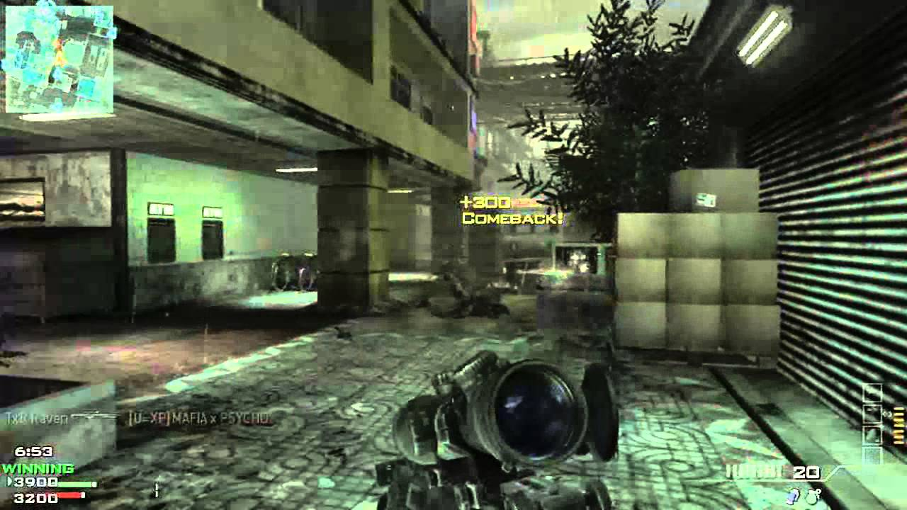Call of duty 6 modern warfare 2 crack skidrow.