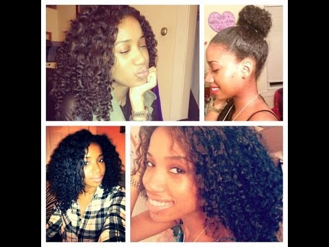 Nikki's 5 Tips To Keep Natural Hair Healthy