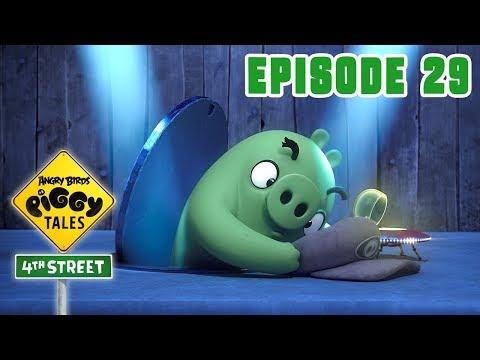 Piggy Tales - Invázia
