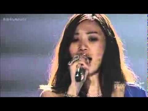 "Jessica Sanchez - ""I Will Always Love You"" - American Idol 2012 Top 13 Performance (HQ)"
