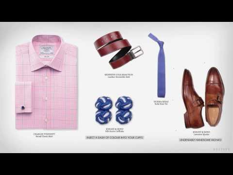 [Image: 5 Essential Shirts and Key Accessories To Match Them | Elitify.com]