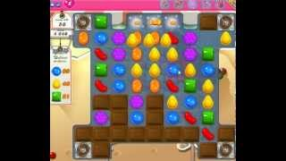 Candy Crush 165