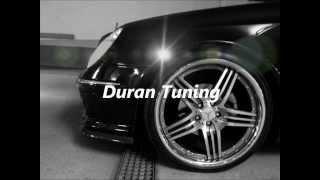 Mercedes Benz E-Klasse W211 AMG Designo Duran Tuning