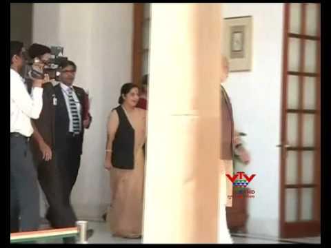PM Narendra Modi Accepts Obama's Invitation To Visit US In September - VTV