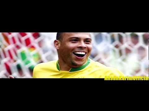 Beautiful Brazilian Style Football - Flair and Grace (By Ahsan Karim)