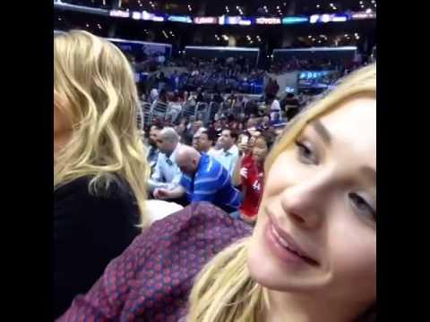 Chloe Moretz Engaged? The Teen Star's Boyfriend's Sweet ... Cameron Fuller Chloe Grace Moretz