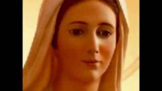 El Santo Rosario Misterios Gloriosos 5 Y Letanias
