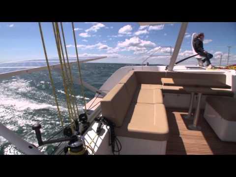 Addiction Outremer 5X catamaran 2012 04
