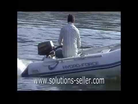 Тент на лодку своими руками