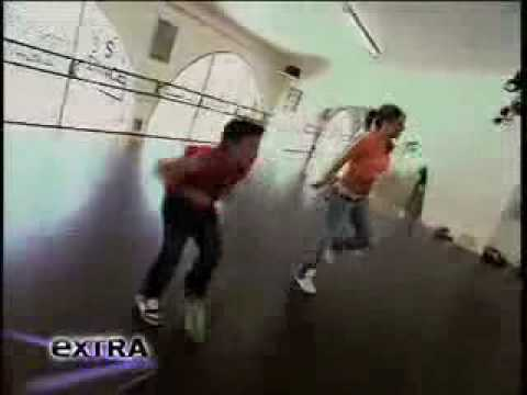 "Taylor Lautner showing off his Hip Hop skills!(10 or 11 yrs old), Taylor lautner dancing to Usher's ""yeah"" when he was younger!He's pretty damn good if you ask me!maybe a bit of a ""show Off"" but we love him! xxxNasia"