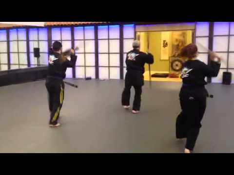 Martial Arts Taekwondo Warwick NY YouTube Video