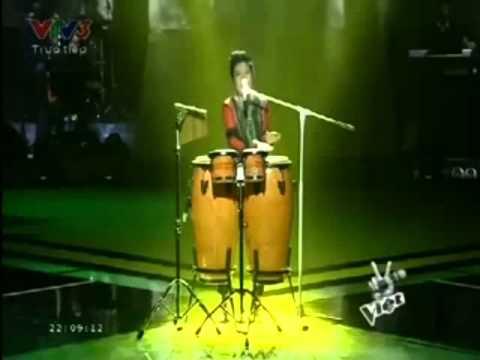 [CHUNG KẾT GIỌNG HÁT VIỆT 15/12/2013] - Vũ Cát Tường - I Don't know (Lời Việt)