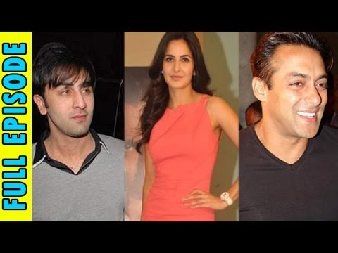Planet Bollywood News - Kabir Khan to pair  Salman Khan - Katrina Kaif , Ranbir Kapoor & Ayan Mukerji CAUGHT & more