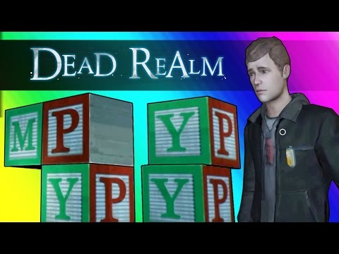 Dead Realm Funny Moments - Arcade Seek & Reap!