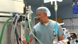picture of Anesthesia Technologist