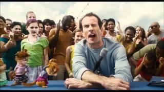 Alvin E Os Esquilos 3 Trailer BRASIL Baixar Filme
