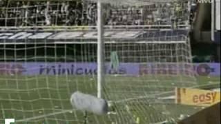 Boca Jrs. 1 River Plate 1. Torneo Clausura 2009.