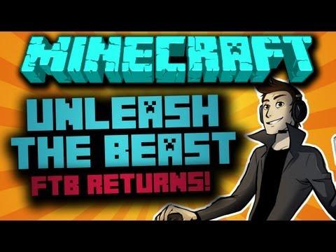 Hình ảnh trong video FTB {EP.1} - Unleash The Beast!