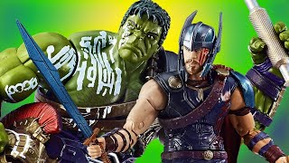 These Thor Ragnarok Toys Are Epic - Up At Noon Live!