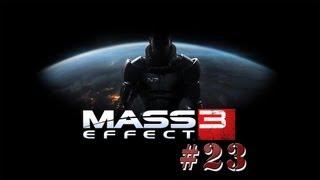 Mass Effect 3. Серия 23: