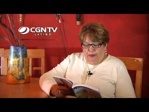 Tiempo con Dios Sábado 23 marzo 2013 pastora Antonia Ramos