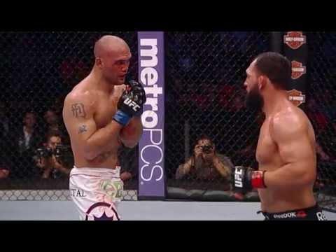 Unibet's Inside the Octagon - UFC 181 Preview
