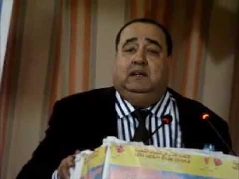 """مقطع عن فيديو لشكر ينعش بعض الأحزاب الإدارية ب"""" التشخشيخ وللا ومالي"""""""