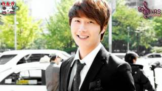Jung Il Woo A Person Like You (너란 사람) Flower Boy