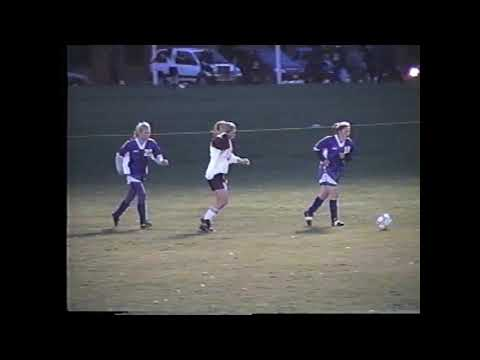 NCCS - Ticonderoga Girls 10-8-99