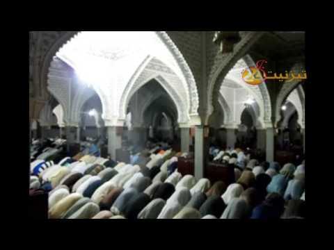 تراويح مسجد السنة