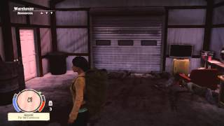 State Of Decay: Where To Get Building Materials (Tutorial