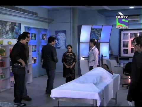 CID - Episode 713 - Neend Mein Khoon