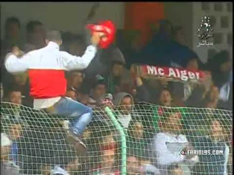 ASO Chlef 0-1 MC Alger