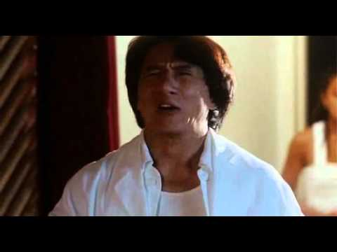 Jackie Chan - City Hunter Bruce Lee Scene -gXqNL_RQTdU